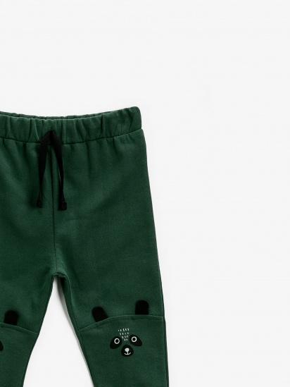 Спортивні штани Koton модель 2KMB48785OK886 — фото 3 - INTERTOP