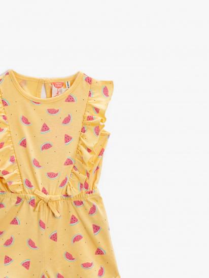 Сукня Koton модель 1YMG49116OK01I — фото 3 - INTERTOP