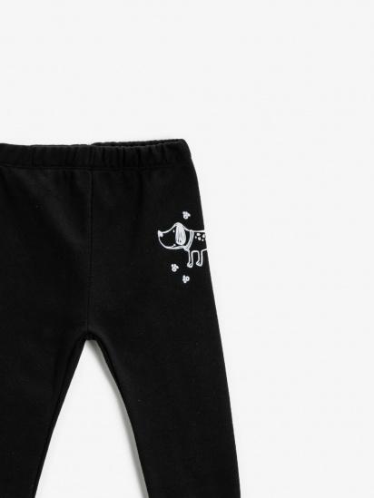 Спортивні штани Koton модель 2KMB48232OK999 — фото 3 - INTERTOP