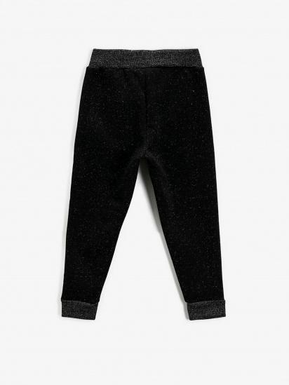 Спортивні штани Koton модель 2KKG47746OK999 — фото 2 - INTERTOP