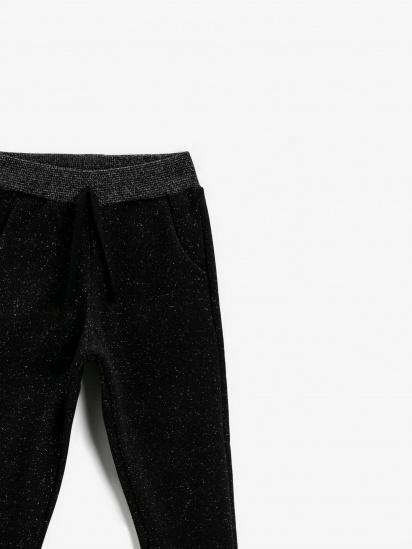 Спортивні штани Koton модель 2KKG47746OK999 — фото 3 - INTERTOP