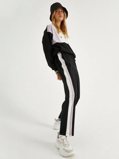 Спортивні штани Koton модель 2KAK43488EK999 — фото 6 - INTERTOP