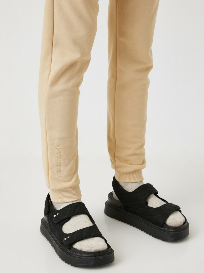 Спортивні штани Koton модель 2KAL48011UK054 — фото 4 - INTERTOP