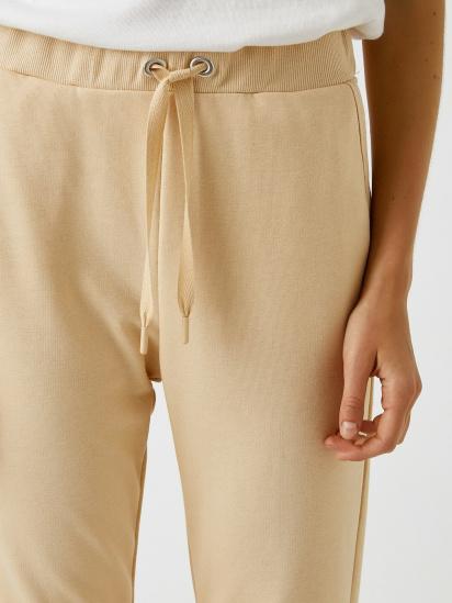 Спортивні штани Koton модель 2KAL48011UK054 — фото 5 - INTERTOP