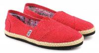 Полуботинки для женщин Skechers 39552 RED купить обувь, 2017