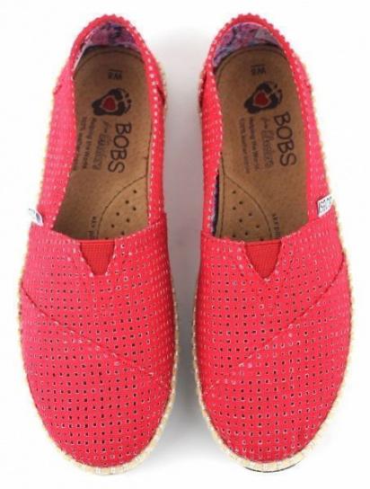 Полуботинки для женщин Skechers 39552 RED размеры обуви, 2017