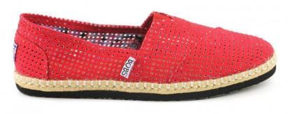 Полуботинки для женщин Skechers 39552 RED брендовая обувь, 2017