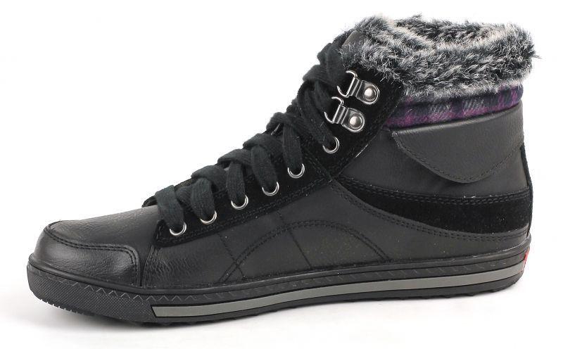 Ботинки для женщин Skechers 47971 BLK , 2017