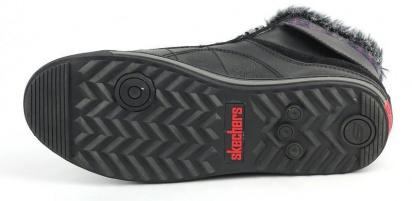 Ботинки для женщин Skechers 47971 BLK размеры обуви, 2017