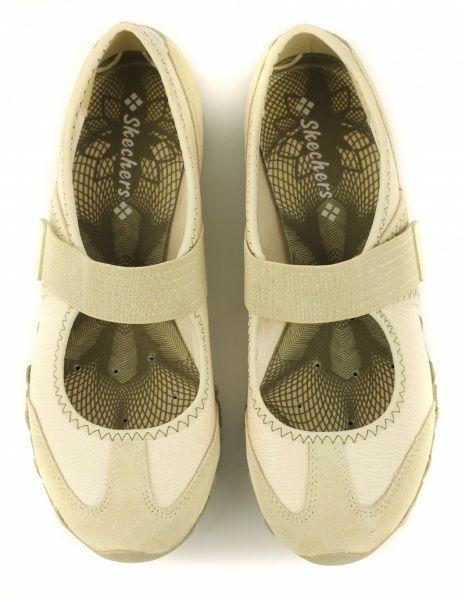Полуботинки для женщин Skechers 22036 NAT размеры обуви, 2017