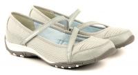 Полуботинки для женщин Skechers 22156 GRY купить обувь, 2017