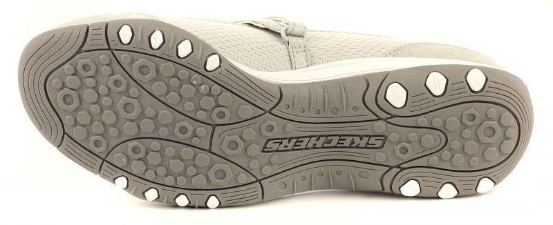 Полуботинки для женщин Skechers 22156 GRY Заказать, 2017