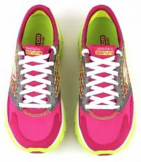Кроссовки для женщин Skechers 13506 HPLM брендовая обувь, 2017