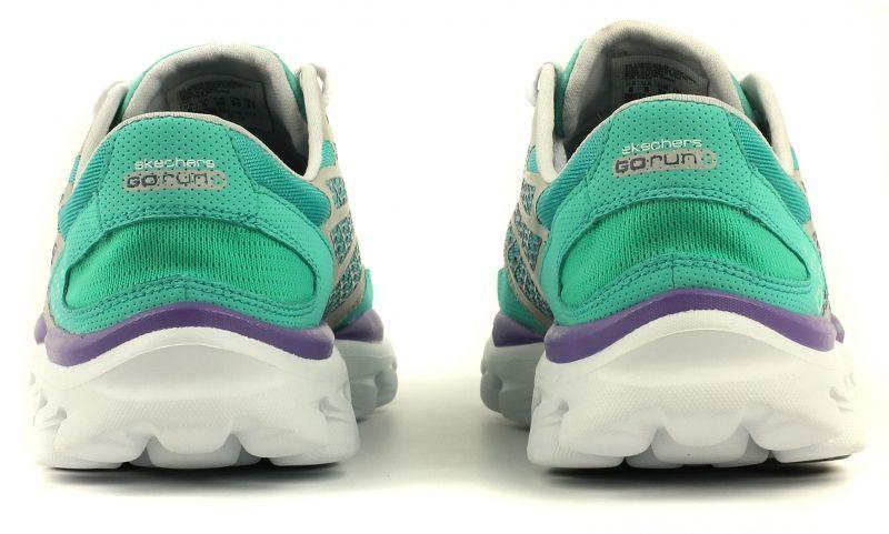 Кроссовки для женщин Skechers 13506 GRPR Заказать, 2017