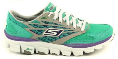 Кроссовки для женщин Skechers 13506 GRPR купить обувь, 2017