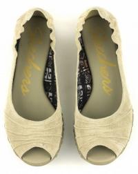 Полуботинки для женщин Skechers 48119 NAT купить обувь, 2017