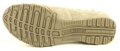 Полуботинки для женщин Skechers 48119 NAT размеры обуви, 2017