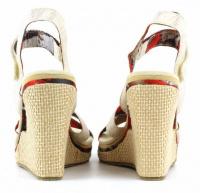 Босоножки для женщин Skechers 38200 NAT купить обувь, 2017