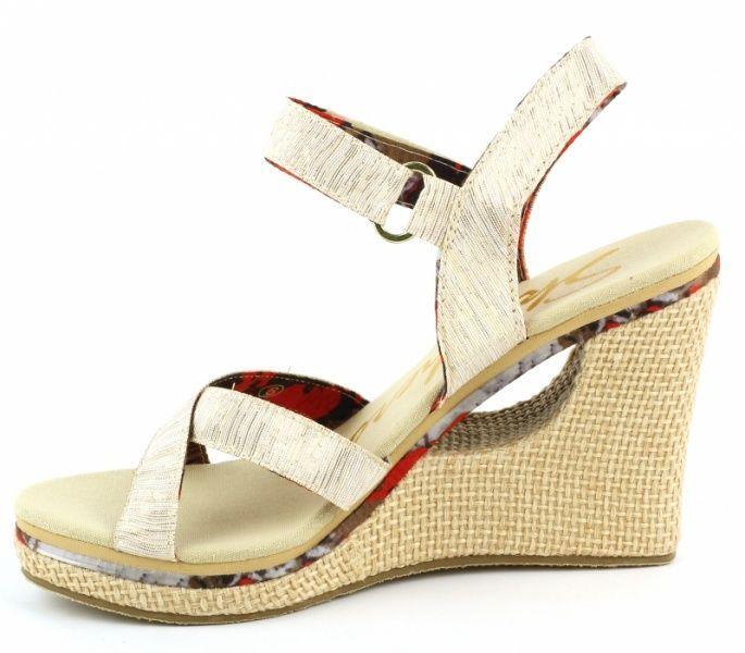 Босоножки для женщин Skechers 38200 NAT размеры обуви, 2017