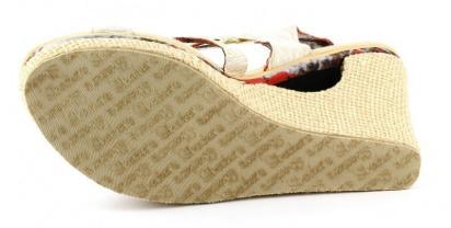 Босоножки для женщин Skechers 38200 NAT брендовая обувь, 2017