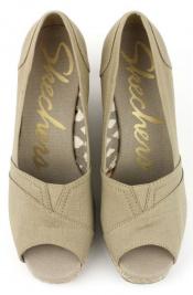 Босоножки для женщин Skechers 38232 TPE купить обувь, 2017
