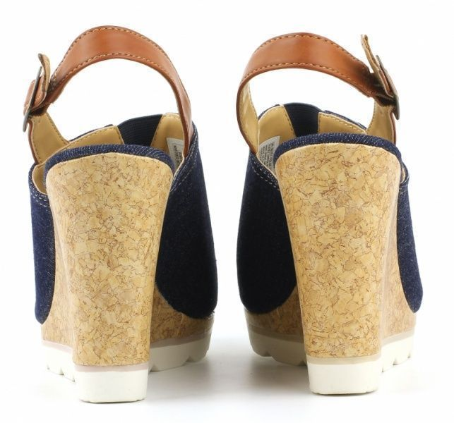 Босоножки для женщин Skechers KW3222 модная обувь, 2017