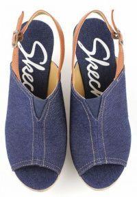 Босоножки для женщин Skechers KW3222 купить обувь, 2017