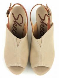 Босоножки для женщин Skechers 38251 TPE брендовая обувь, 2017