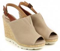 Босоножки для женщин Skechers 38251 TPE размеры обуви, 2017