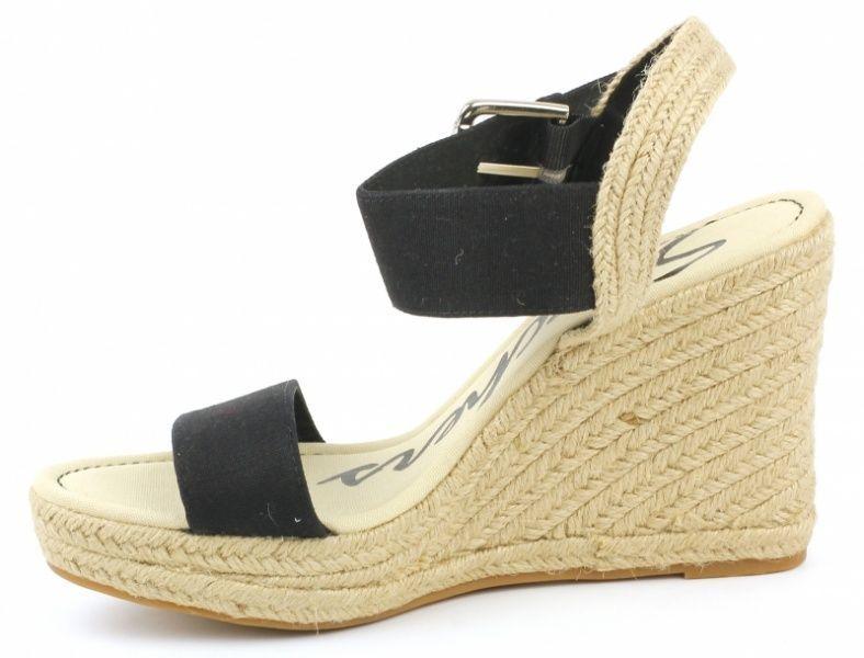 Босоножки для женщин Skechers 38165 BLK Заказать, 2017