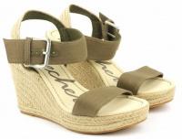 Босоножки для женщин Skechers 38165 KHK размеры обуви, 2017