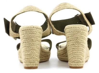 Босоножки для женщин Skechers 38165 KHK брендовая обувь, 2017