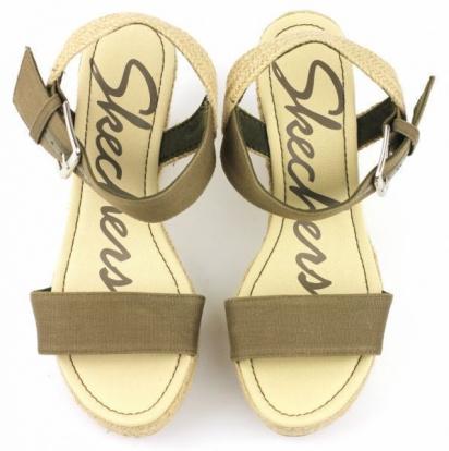 Босоножки для женщин Skechers 38165 KHK купить обувь, 2017