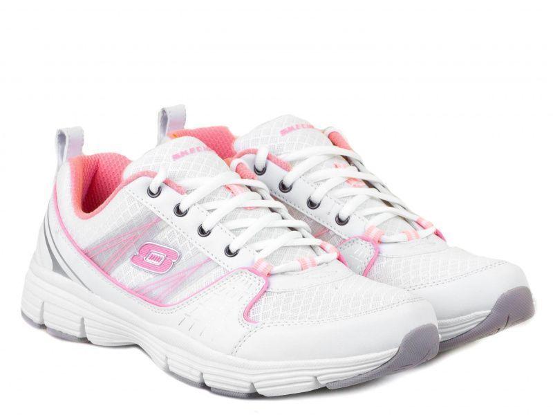 Кроссовки для женщин Skechers KW3239 стоимость, 2017