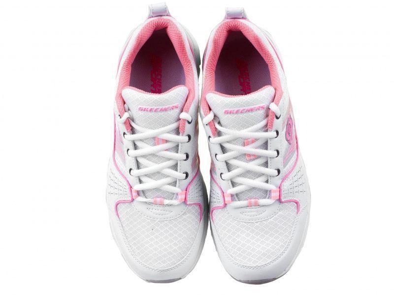 Кроссовки для женщин Skechers KW3239 , 2017