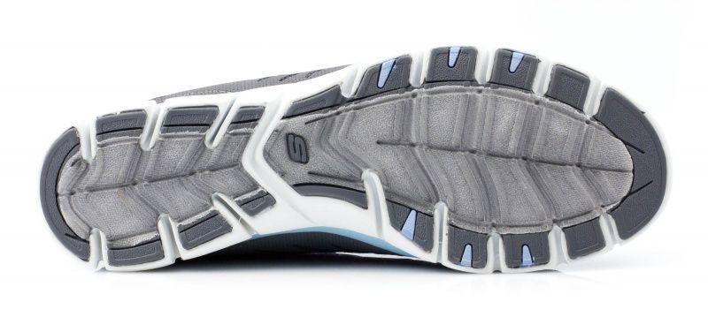 Кроссовки женские Skechers KW3245 стоимость, 2017