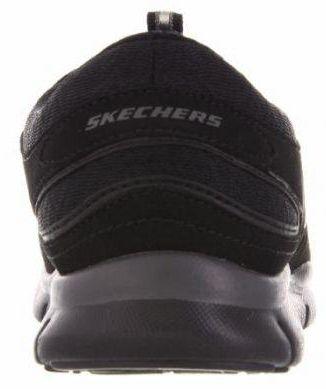 Кросівки  для жінок Skechers 22169 BLK , 2017