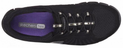 Кросівки  для жінок Skechers 22169 BLK розміри взуття, 2017