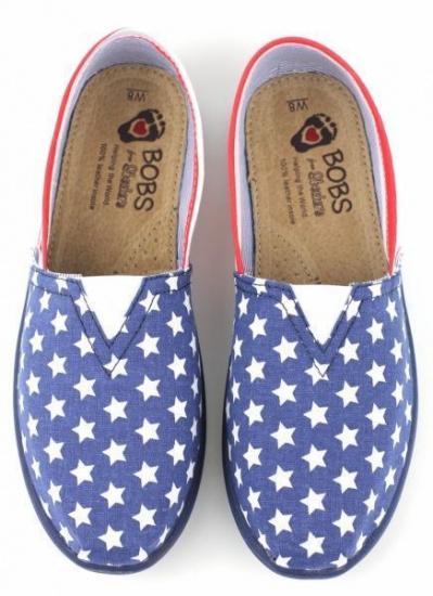 Полуботинки для женщин Skechers 39570 NVW купить обувь, 2017