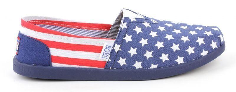 Полуботинки для женщин Skechers 39570 NVW брендовая обувь, 2017