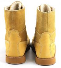 Ботинки для женщин Skechers 48198 WTN брендовая обувь, 2017