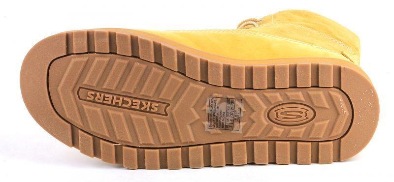 Ботинки для женщин Skechers 48198 WTN , 2017
