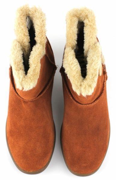 Ботинки для женщин Skechers KW3318 стоимость, 2017