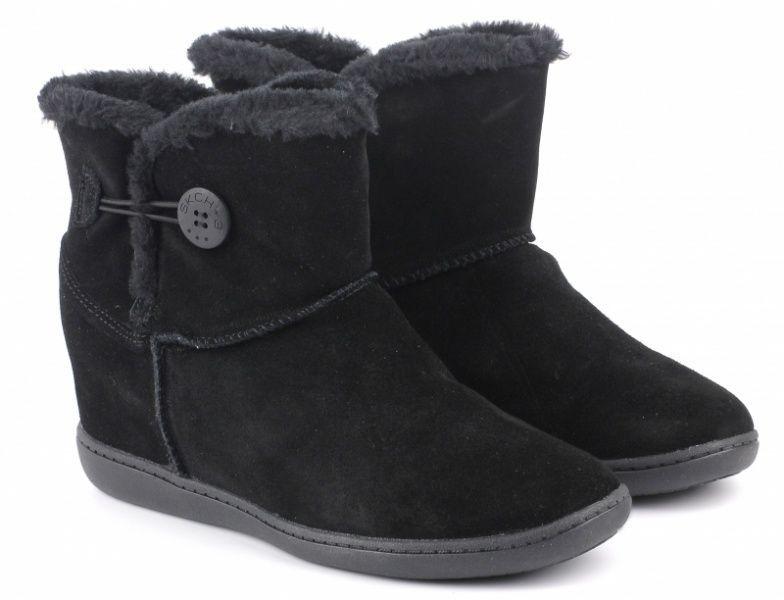 Ботинки для женщин Skechers KW3319 размеры обуви, 2017