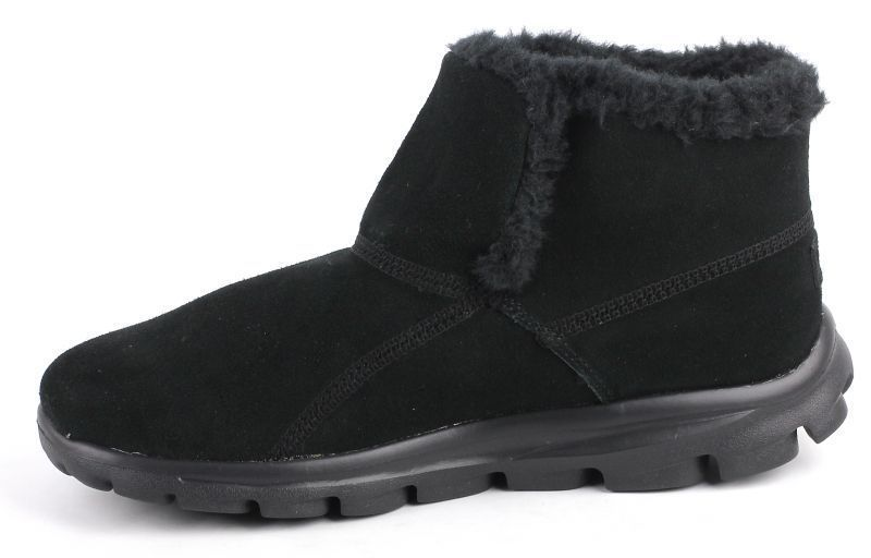 Сапоги для женщин Skechers KW3322 размеры обуви, 2017