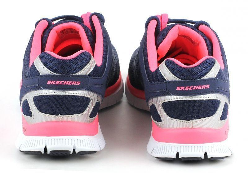 Кроссовки для женщин Skechers KW3358 модная обувь, 2017