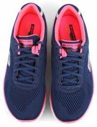 Кроссовки для женщин Skechers KW3358 купить обувь, 2017