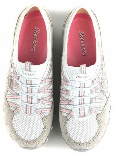 Кроссовки для женщин Skechers KW3371 брендовая обувь, 2017