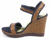 Босоножки для женщин Skechers KW3386 купить обувь, 2017