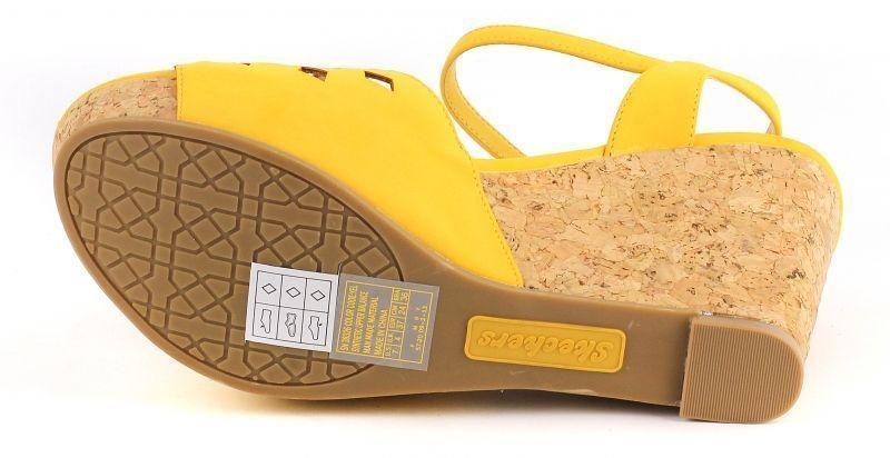 Босоножки для женщин Skechers KW3391 размеры обуви, 2017
